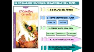CABALLERO-CARMELO