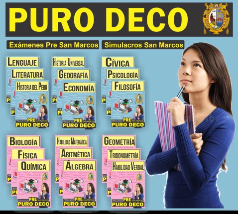 PURO DECO 3